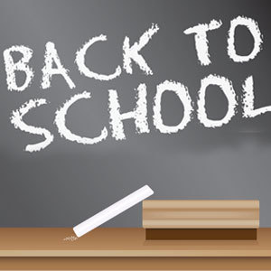 BackToSchoolBlackboardSign
