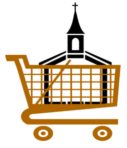 Church-Shopping
